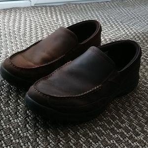 Rockport XCS Leather Shoes